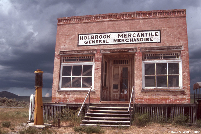 Holbrook Mercantile