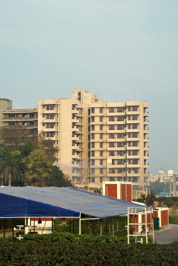 Apartemen di Panipat