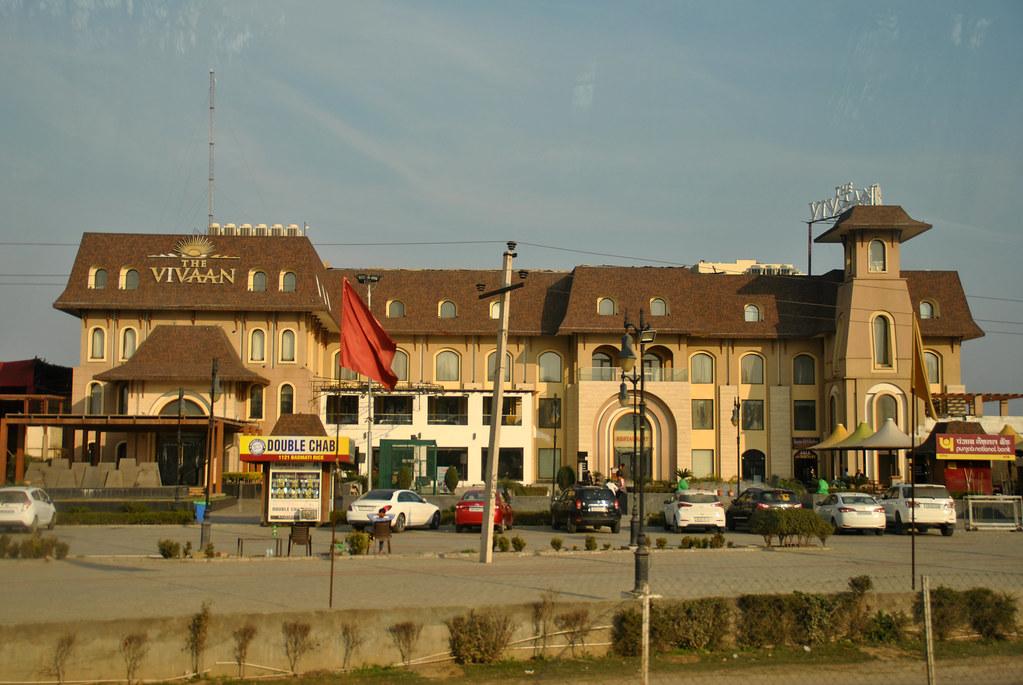 Hotel Vivaan