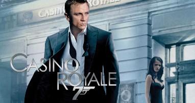 Where was Casino Royale filmed