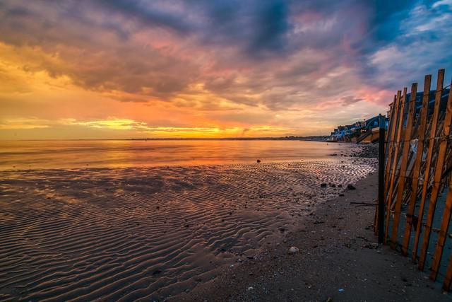 Old Saybrook Sunset (3)