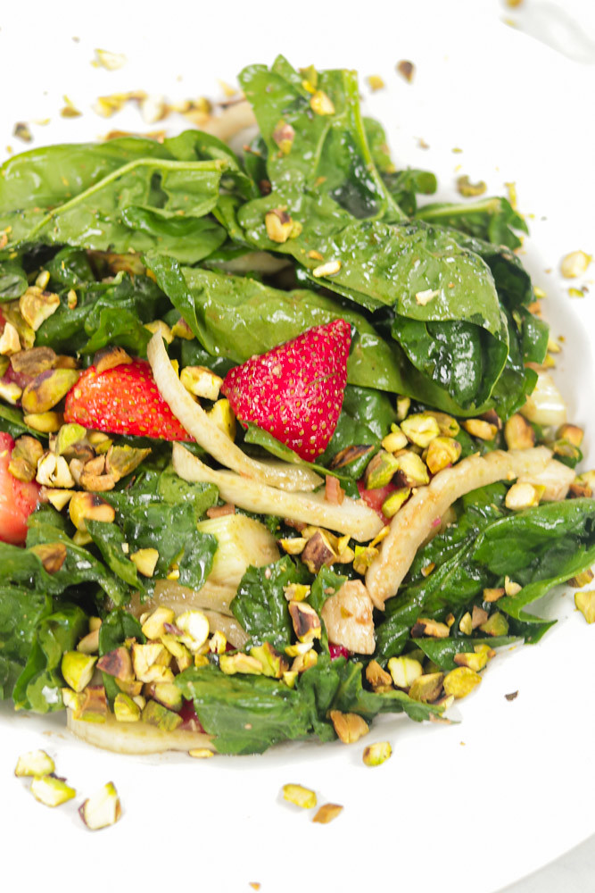 Salad LR PIN 2