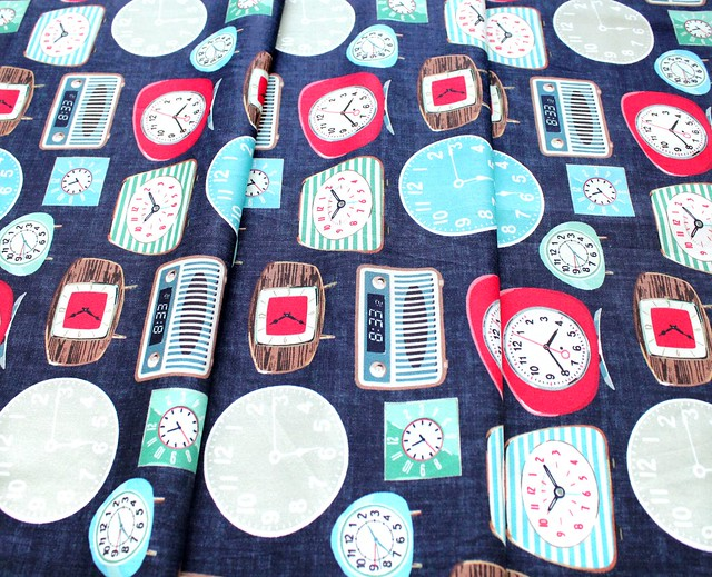 Windham Fabrics One of a Kind 51793D-X Wake Up!