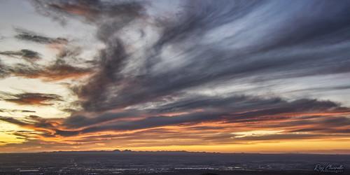 elpaso texas sky sunset color landscape sonya7iii sigmamc11 canonef1635mmf4lisusm clouds
