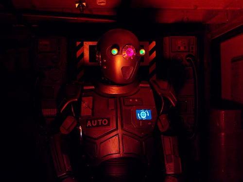 AutomationAutoRobot