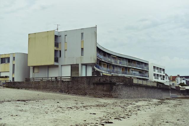 Concarneau - atana studio