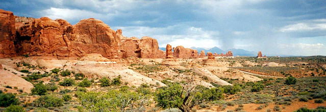 Arches National Park #9