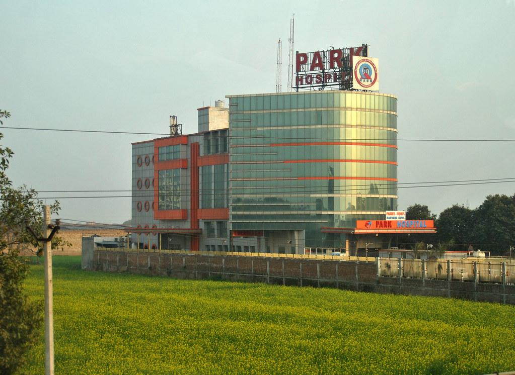 Rumah Sakit di Panipat (3)