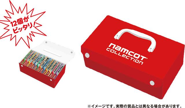擦不掉的回憶!BANDAI NAMCO 舉辦任天堂紅白機卡帶造型橡皮擦抽獎!