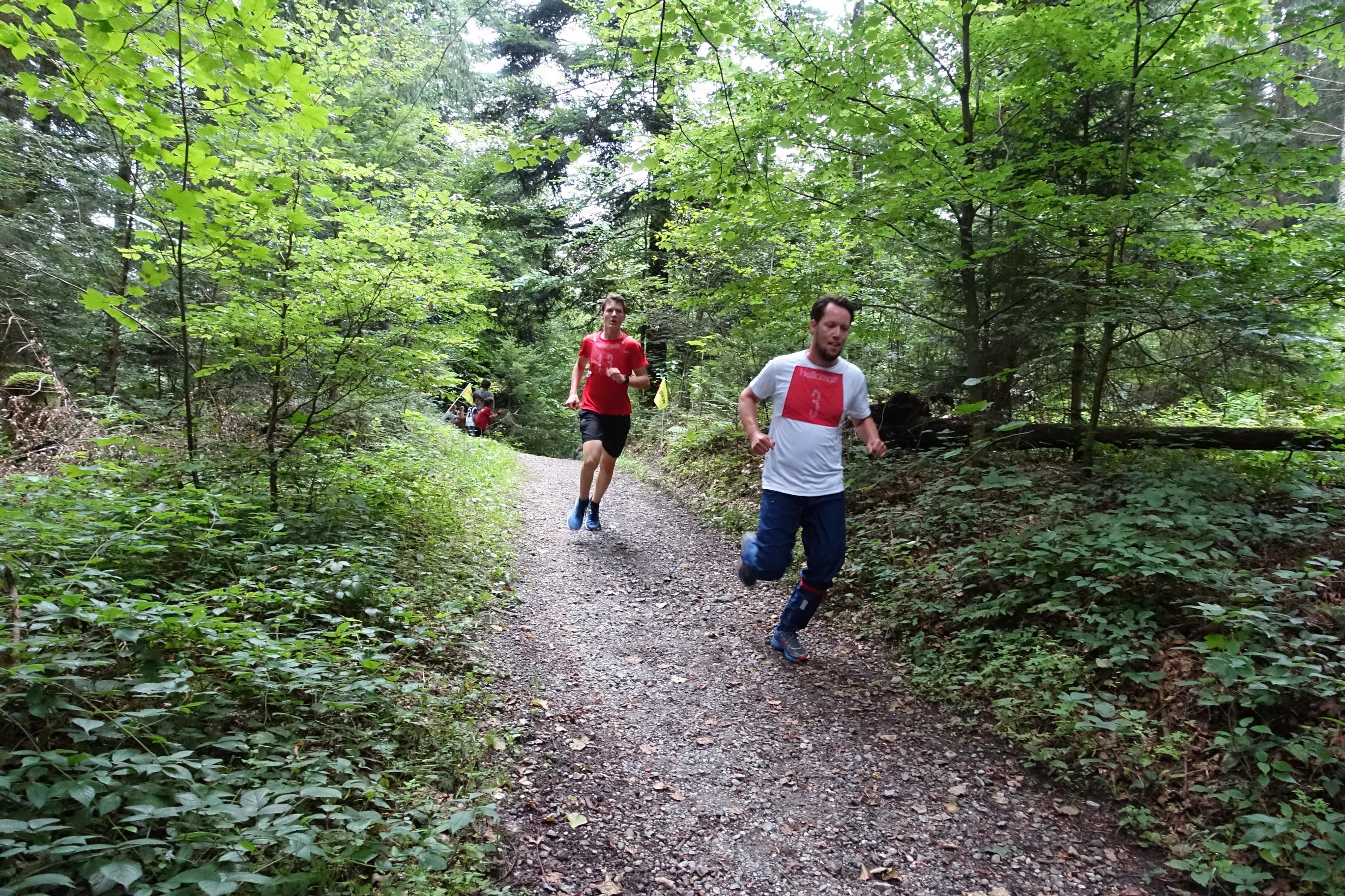 2020.08.19 Waldhauslauf (CUP)