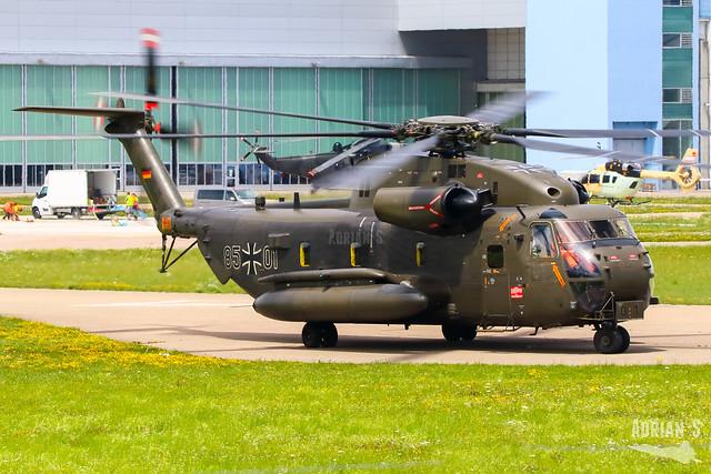 85+01 CH-53GS | EDPR | 08.07.2020