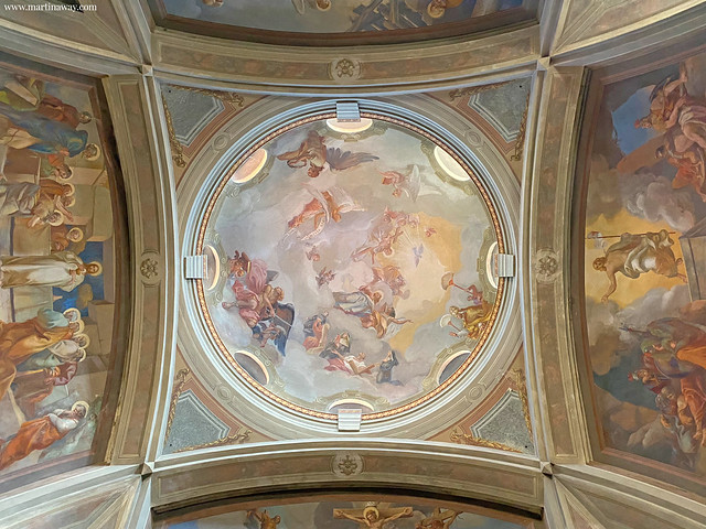 Parrocchia Sant'Andrea Apostolo
