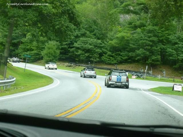 Blue Ridge Drive AMM at FromMyCarolinaHome.com