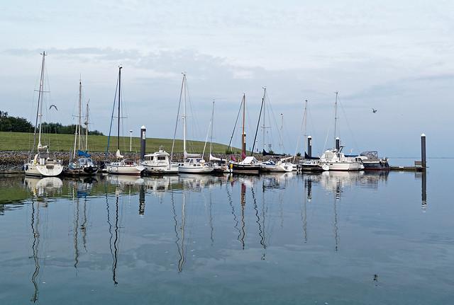 WHV, ... Nassauhafen