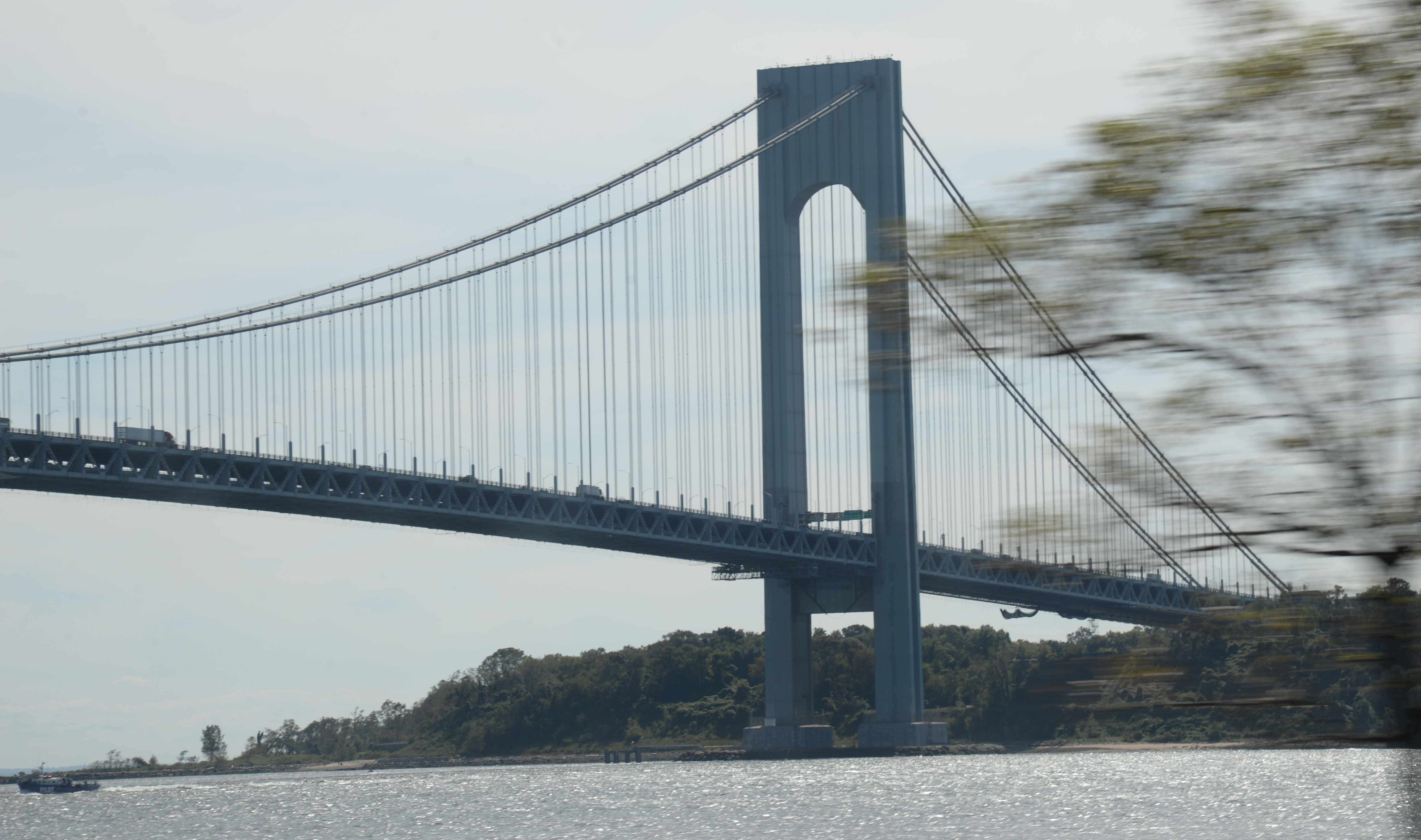 12-year-old Queens boy takes family car on a joyride to Delaware border