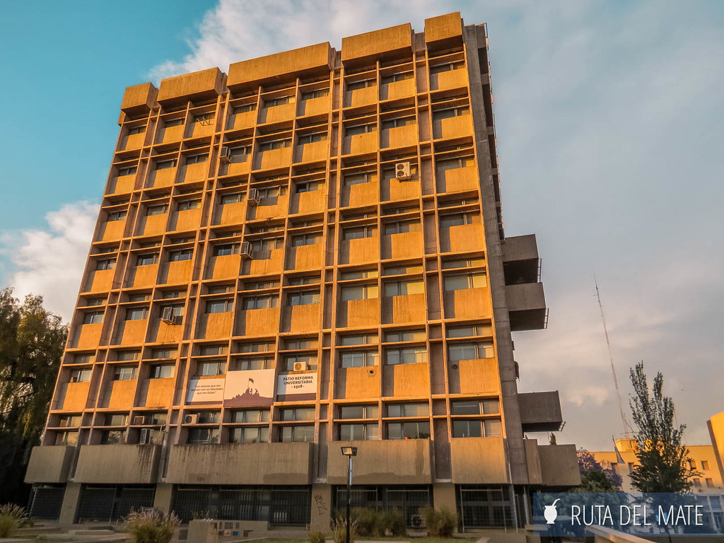 Municipalidad de Mendoza capital