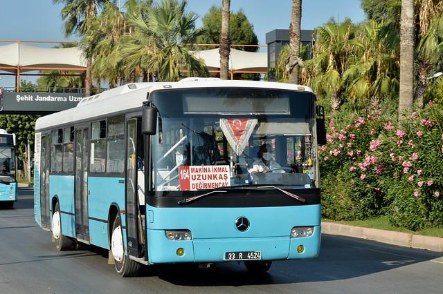 Mersin Belediye OtobüsüSC_0401