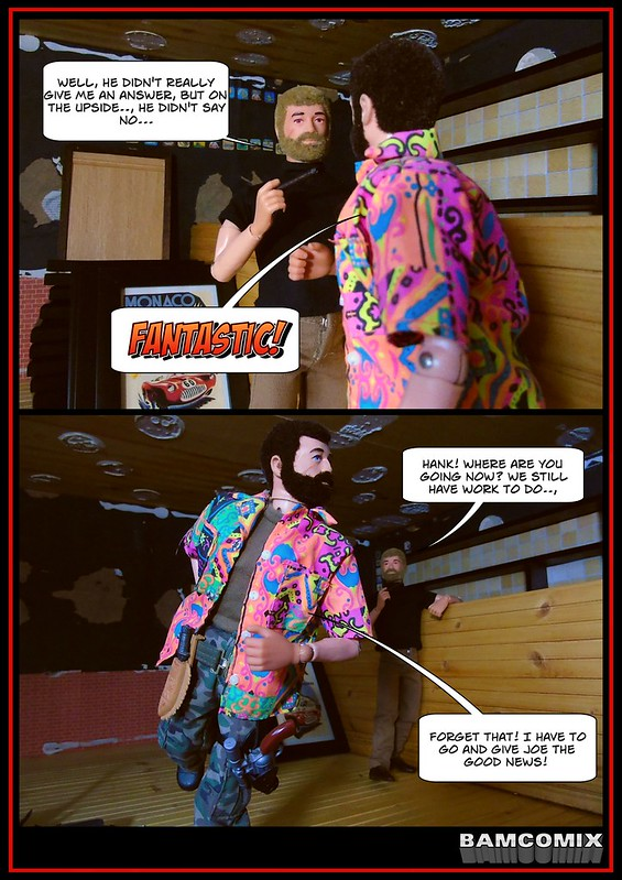 BAMComix Presents - REBUILDING THE AMMO ARMS - THE PLANNING MEETING 50251269263_d9638bdb53_c