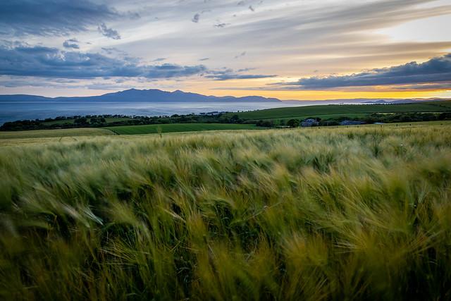 Ardrossan to West Kilbride