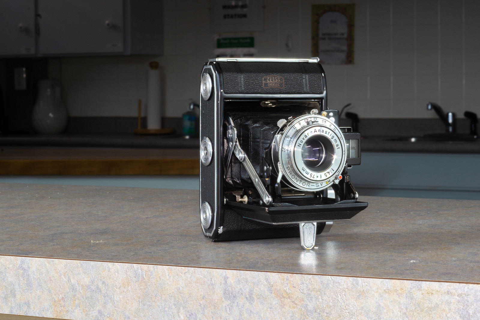 Classic Camera Revival - Episode 87 - Mystery Camera Challenge III