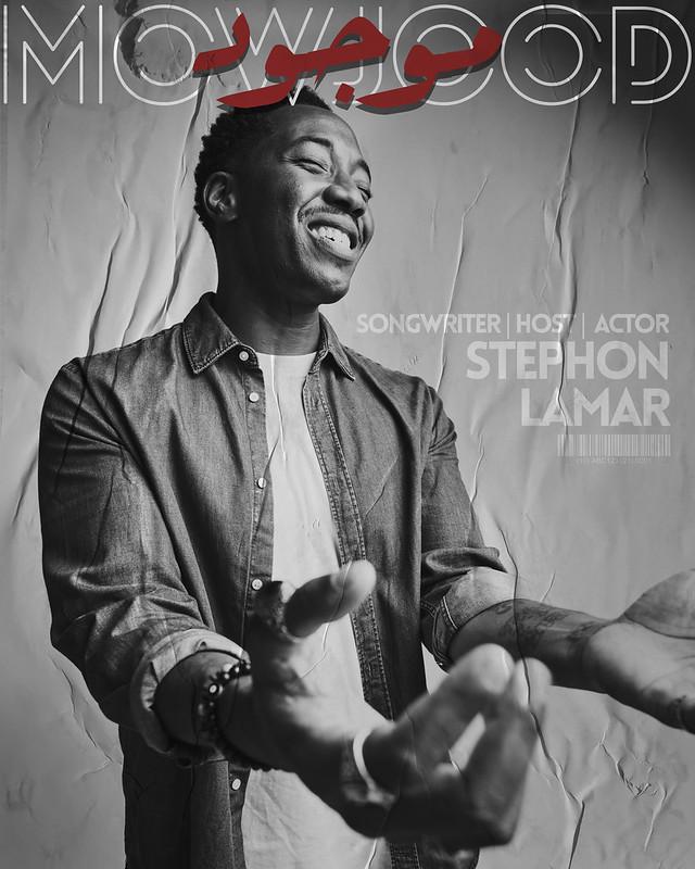 Mowjood - Stephon Lamar