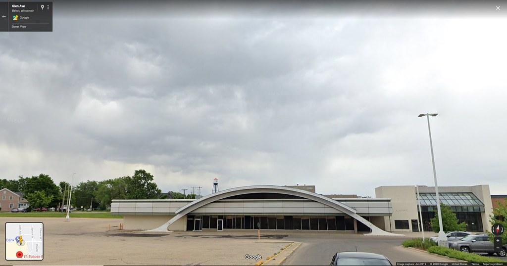 Beloit Eclipse Center