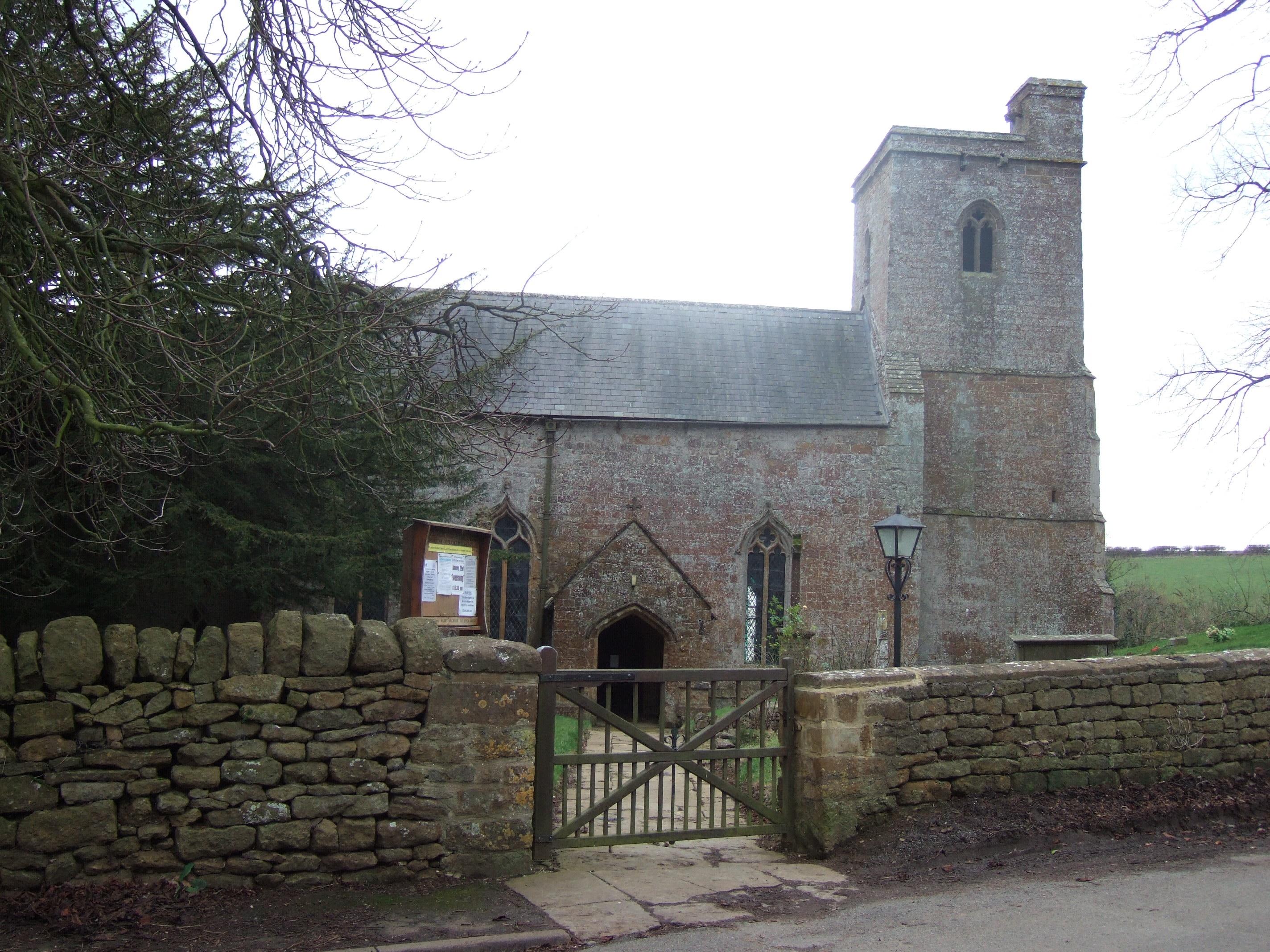 Ratley St Peter ad Vincula church 2(credit St Peter ad Vincula)