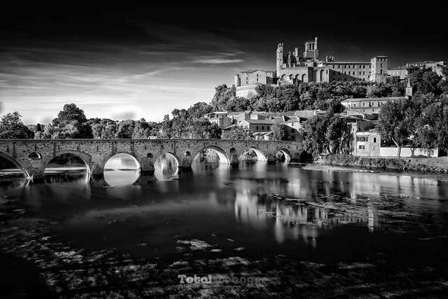 Béziers (silver version)