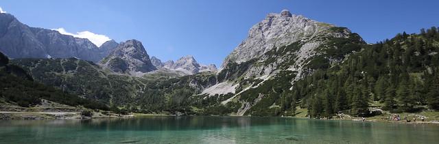 Autriche - Seebensee