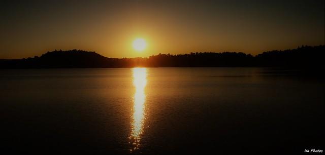 Orange lake Lac du Pêcher 15
