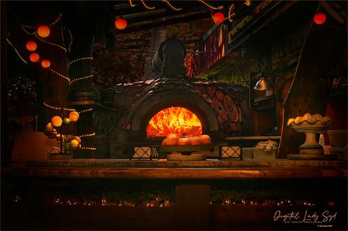Image from Garlic Restaurant in New Smyrna Beach, Florida