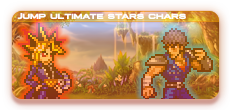 """<span style=""""color: #ffff00;""""><strong>**New for 2020!**</strong></span>JUS Style (Jump Ultimate Stars)+ Edit Characters"""