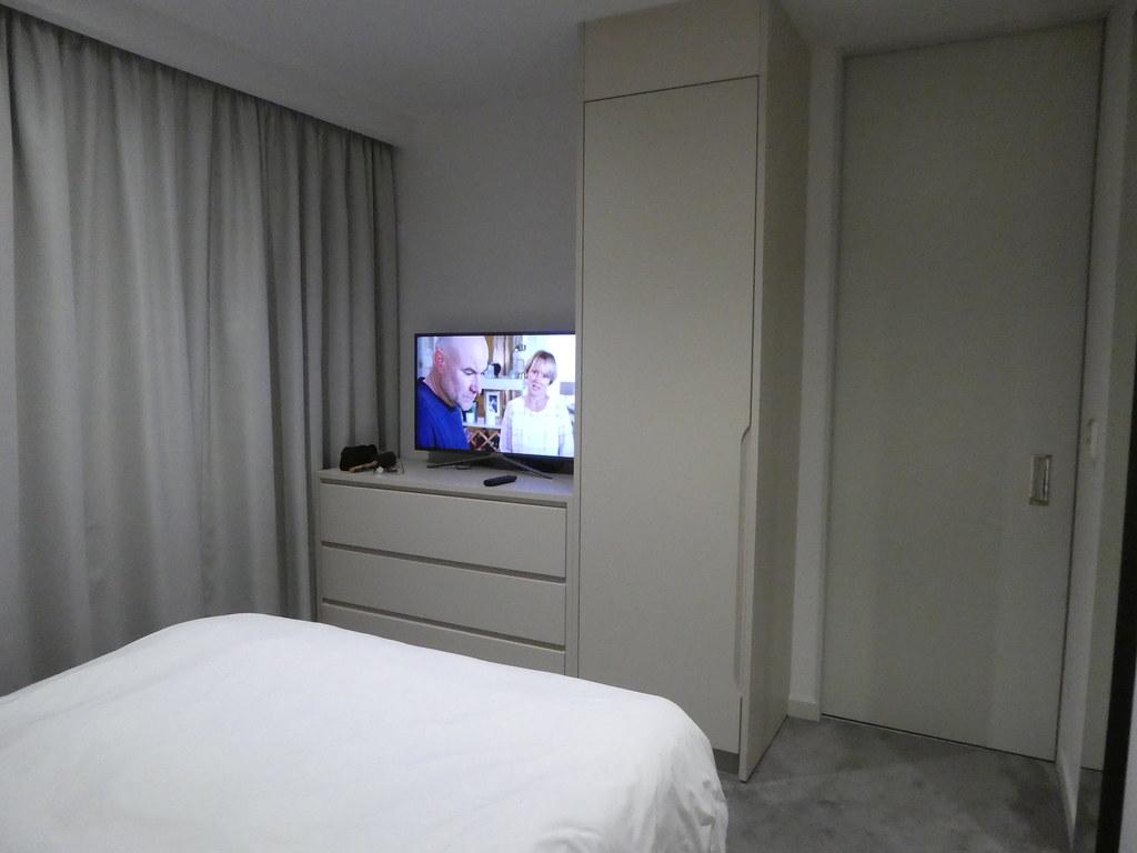 CitySuites Manchester Apartment
