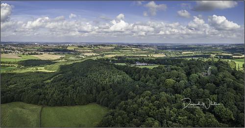 barnsley davidwhitephotography hoodgreen mavicpro bretton98 drone