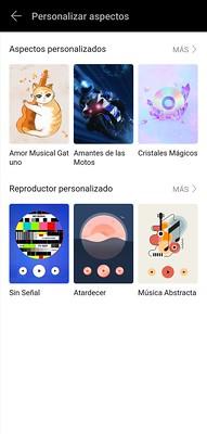 Repr Huawei Music