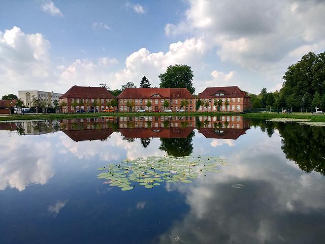 Ludwigslust - Germany (120348427)