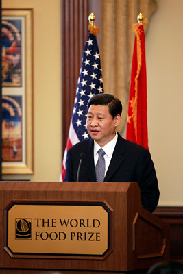 U.S. - China High Level Agricultural Symposium, February 16, 2012