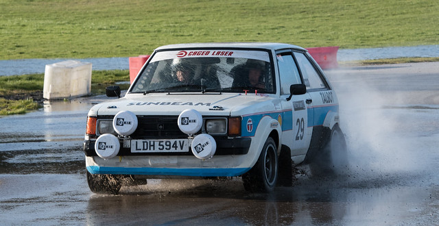 Talbot Sunbeam lotus - Watts