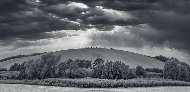 Věteřov, South Moravian CZ (Explored 23-08-2020)