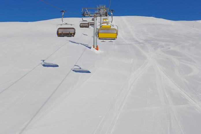 Nápověda pro lyžaře: kde a kdy bude na sjezdovkách volno 2020/21