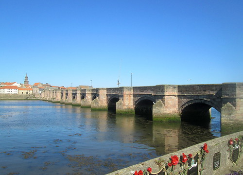 Old Berwick Bridge
