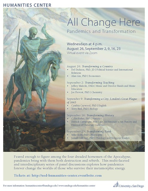 Humanities Center Fall 2020