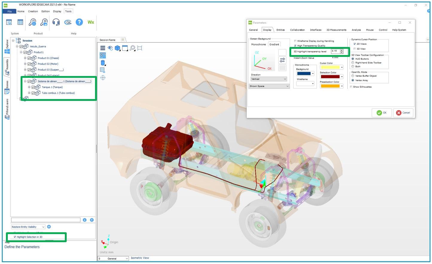 Working with VERO WorkXplore 2021.0 full license