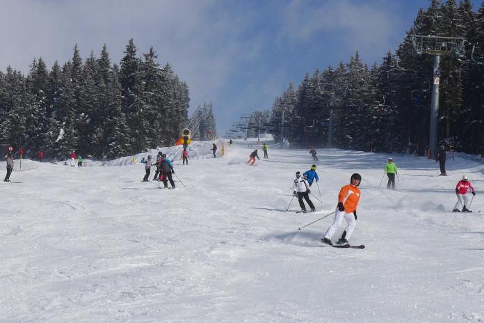 Archiv školních prázdnin pro lyžaře 2019/20: kdy bude na svazích volno a kdy prázdno
