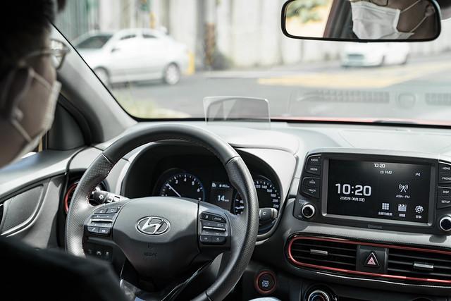 Hyundai KONA 1.6t