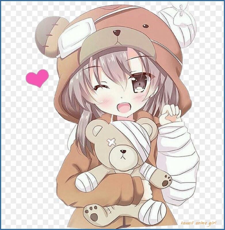 Girl from behind anime Boy Anime