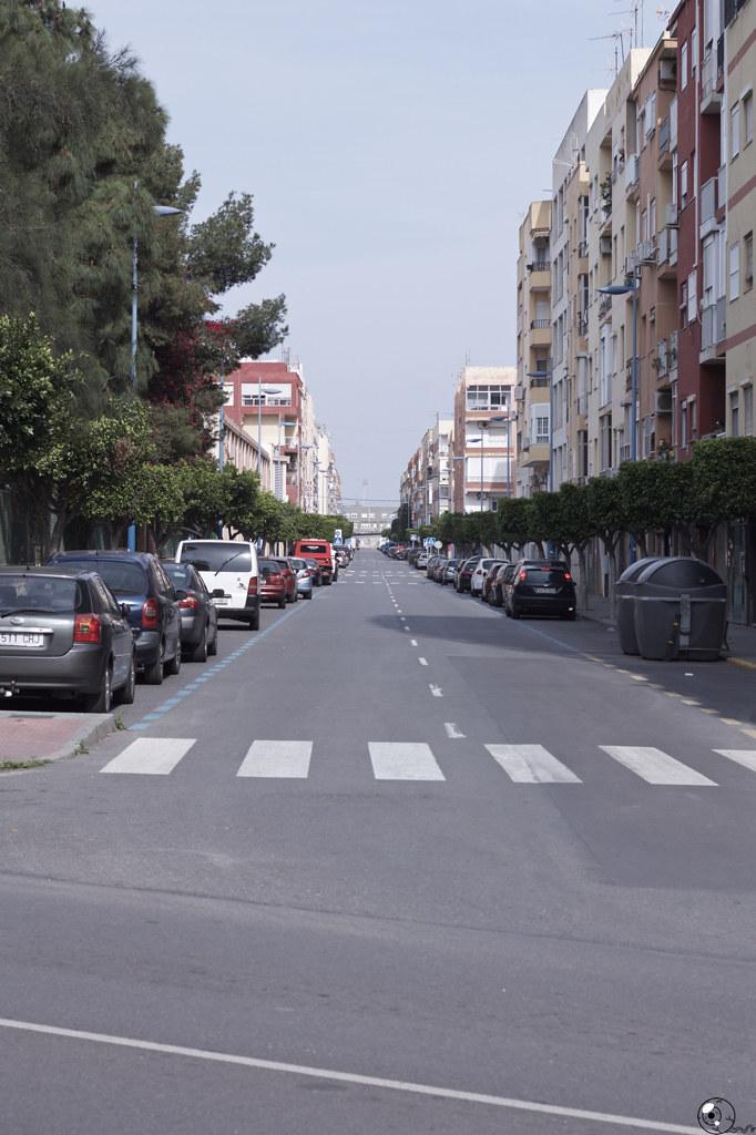 Álbum de confinamiento. 16:25 V 17-04-20. Almería.