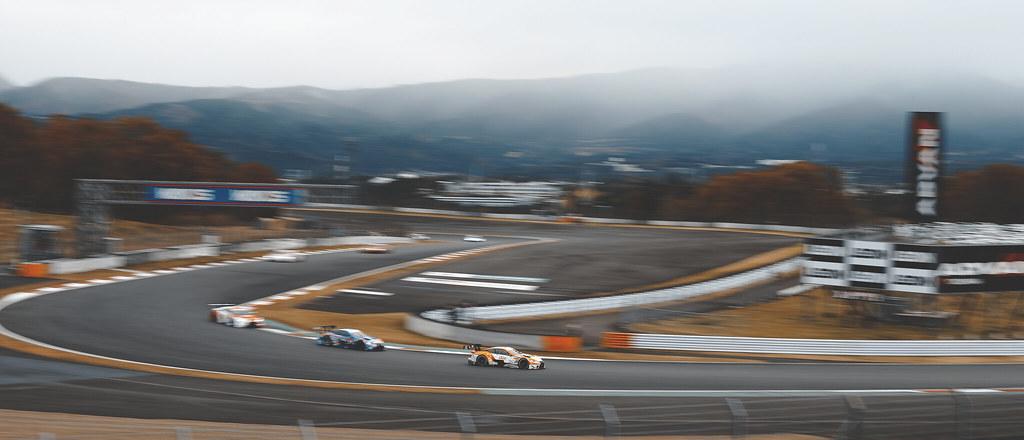 2019 SUPER GT × DTM 特別交流戦 No.36 au TOM'S LC500