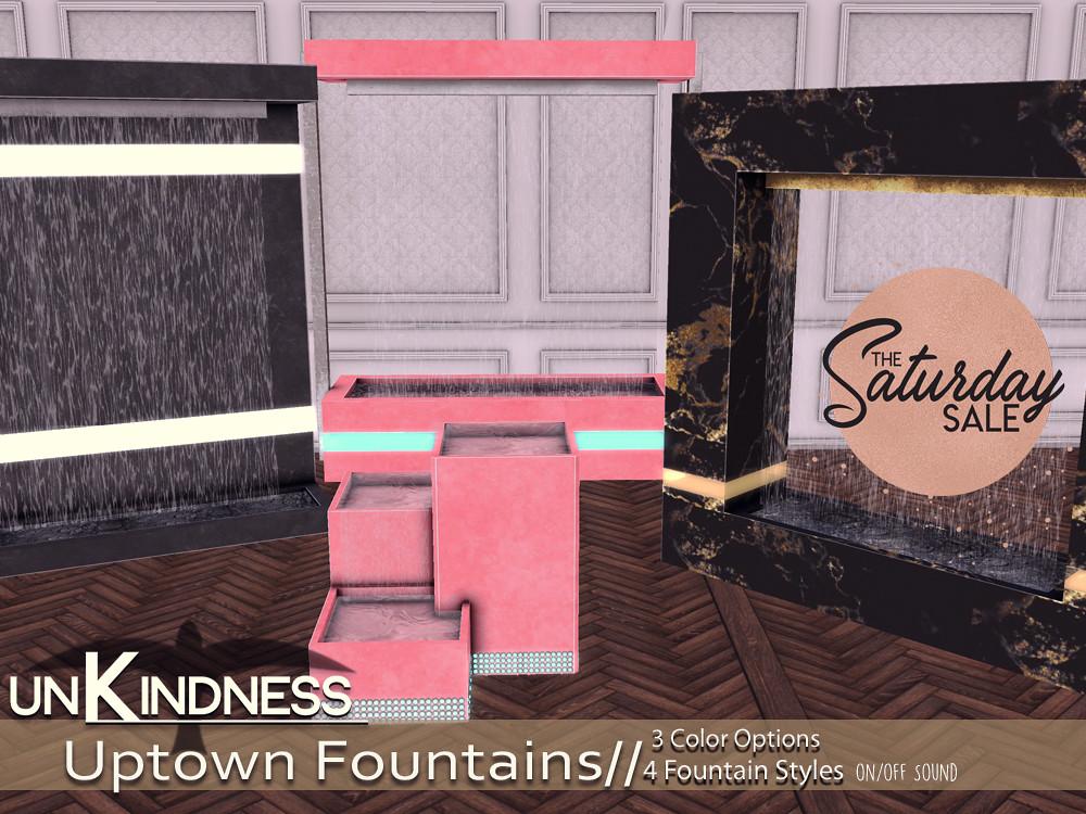 uK Uptown Fountains TSS