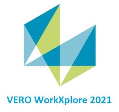VERO WorkXplore 2021.0 x64 full